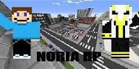 DarkRP-Noria V2 Minecraft server RP