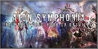 Aion Symphonia CUSTOM NO FACTION