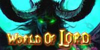 World Of Lord :: Burning Crusade - 2.4.3 - Blizzlike