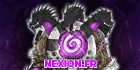 ★ Nexion | PvP-Factions RPG 1.7 [LAUNCHER] ★
