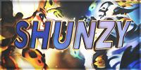 # SHUNZY 2.43 #  FM - TRAQUE - PRESTIGES - DJ MODU - COLORIVANTS