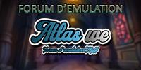 Atlas-we - Forum communautaire d'émulation Flyff --- 2018-2019 ---