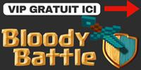 ►Play.BloodyBattle.net | New faction rubis et autres sans launcher
