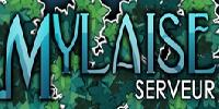Mylaise Serveur - PVP&PVM - Zone PVP only 1.29