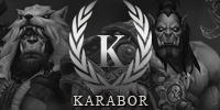Karabor - Warlords of Draenor WoD
