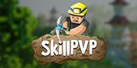 ▶ -=[ SkillPVP ⛏ ]=- | Faction - PVPBox - Duels | LAUNCHER |  ◀