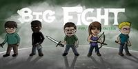 BigFight | PvP/Factions [1.7.10] | Launcher | Mods exclusifs | #PvP |