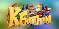 ► KFaction | PVP/FACTION | FARM2WIN | LAUNCHER 1.7 ◄