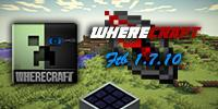 Wherecraft | FTB serveur | FR | Crack | 1.7.10