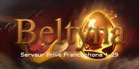 - BELTYNA 1.29 | Cheats Soon | Héroïque | Semi Like | IpDrop Free